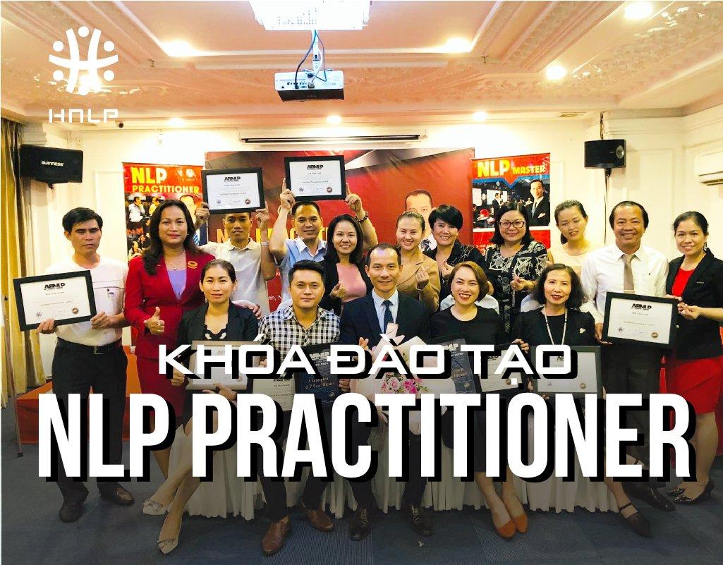NLP chuyên sâu 6 ngày khai giảng tại Hà nội tháng 7/2021
